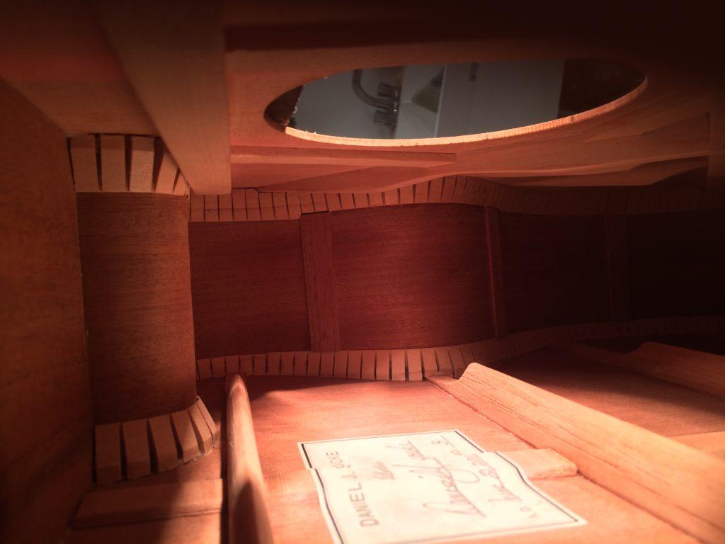Nylon Interior